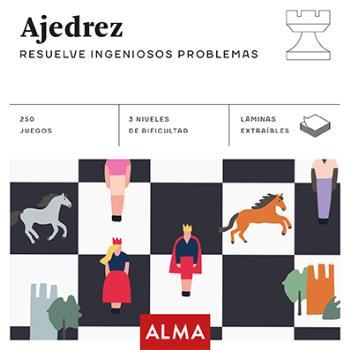 AJEDREZ (CUADRADOS DE DIVERSIÓN)