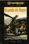 ESPADA DE REYES HEROES DE LA DRAGOLANCE 2