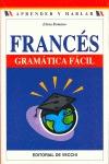 FRANCÉS, GRAMÁTICA FÁCIL