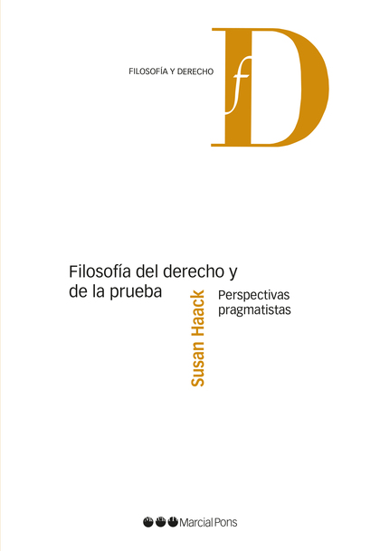 FILOSOFIA DEL DERECHO Y DE LA PRUEBA..