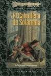 CABALLERO DE SOLAMNIA HEROES DRAGOLANCE 3