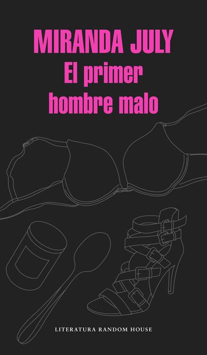 EL PRIMER HOMBRE MALO.