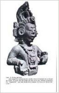 HISTORIA RELIGION DE LOS MAYAS