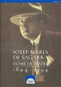 JOSEP MARIA DE SAGARRA, 1894-1994