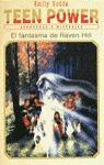 FANTASMA DE RAVEN HILL