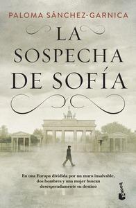 LA SOSPECHA DE SOFIA.