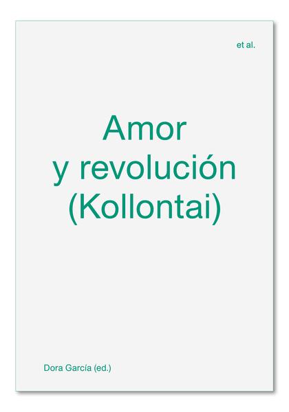 AMOR Y REVOLUCIÓN