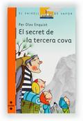 EL SECRET DE LA TERCERA COVA