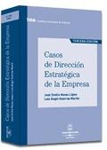 CASOS DE DIRECCIÓN ESTRATÉGICA DE LA EMPRESA