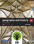 SD ALUMNO. GEOGRAPHY AND HISTORY. SECONDARY. SAVIA. KEY CONCEPTS: HISTORIA MEDIE.