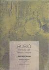 RUBIO, A TRAVÉS DEL TEMPS I L´ESPAI