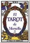 TAROT DE MARSELLA,EL.