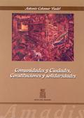 COMUNIDADES Y CIUDADES, CONSTITUCIONES Y SOLIDARIDADES
