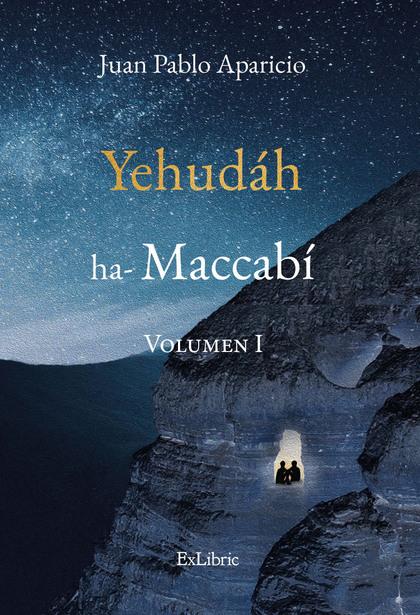 YEHUDÁH HA-MACCABÍ.