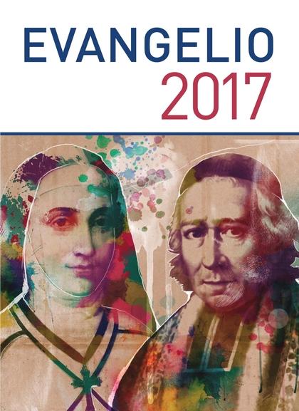 EVANGELIO POPULAR 2017. MARIANISTAS.