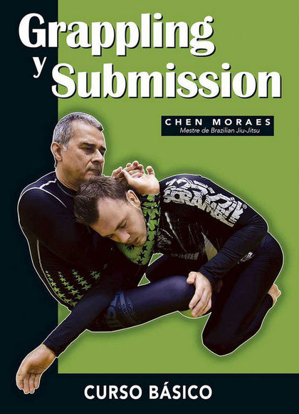 GRAPPLING Y SUBMISSION.