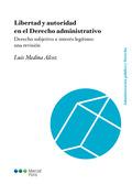 LIBERTAD Y AUTORIDAD EN EL DERECHO ADMINISTRATIVO                               DERECHO SUBJETI