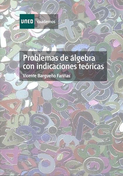REF CU 132 PROBLEMAS ALGEBRA