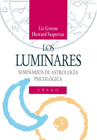 LOS LUMINARES SEMINARIOS ASTROLOGIA PSICOLOGICA