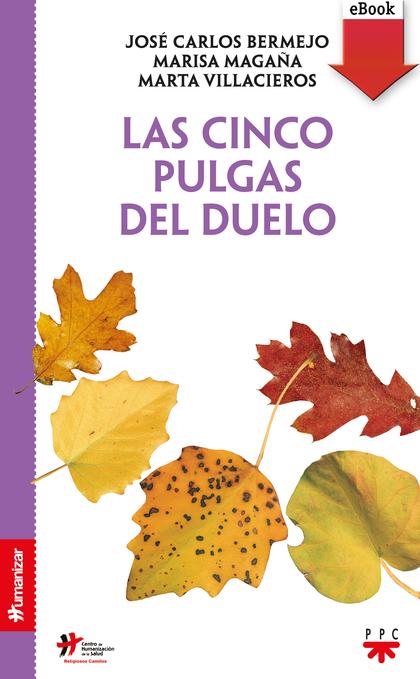 LAS CINCO PULGAS DEL DUELO (EBOOK-EPUB).