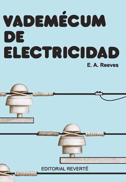 Vademécum de electricidad