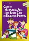 CÁLCULO MENTAL, 3 EDUCACIÓN PRIMARIA