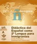 DIDÁCTICA DEL ESPAÑOL COMO 2ª LENGUA PARA INMIGRANTES