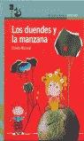 LOS DUENDES Y LA MANZANA