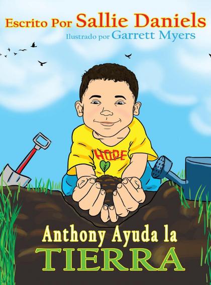 ANTHONY AYUDA LA TIERRA.