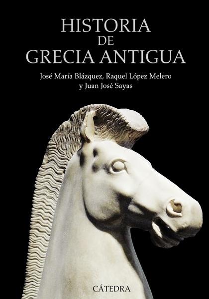 HISTORIA DE GRECIA ANTIGUA.