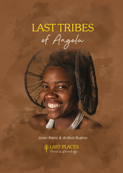 LAST TRIBES OF ANGOLA.