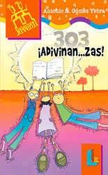 303 ADIVINANZAS
