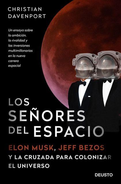 LOS SEÑORES DEL ESPACIO.