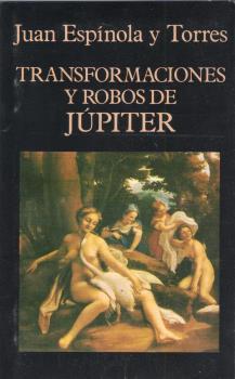 TRANSFORMACIONES ROBOS DE JUPITER