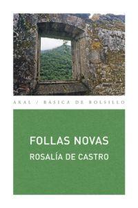 FOLLAS NOVAS = HOJAS NUEVAS