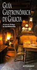 GUIA GASTRONOMICA DE GALICIA