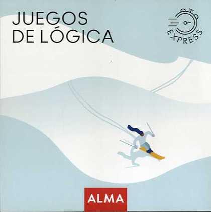 JUEGOS DE LÓGICA EXPRESS.