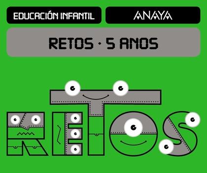 RETOS 5 ANOS.
