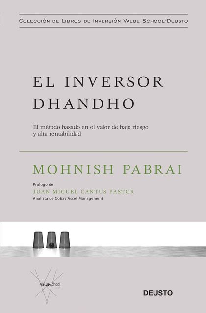 EL INVERSOR DHANDHO.