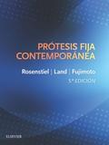 PRÓTESIS FIJA CONTEMPORÁNEA (5ª ED.).