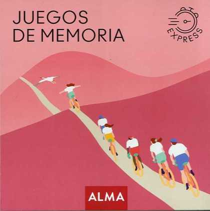 JUEGOS DE MEMORIA EXPRESS.