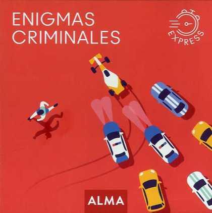 ENIGMAS CRIMINALES EXPRESS.