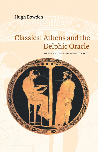 CLASSICAL ATHENS AND DELPHIC ORACLE.
