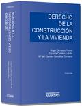 DERECHO DE LA CONSTRUCCIÓN Y LA VIVIENDA