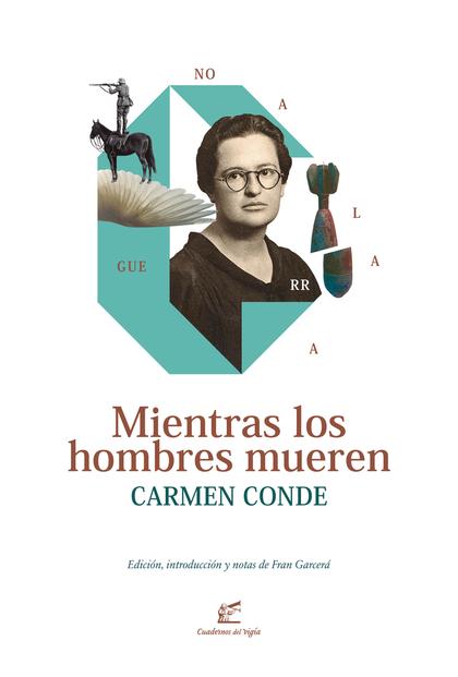 MIENTRAS LOS HOMBRES MUEREN.