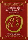 CRONICAS ACANTILADO.1 PARTE
