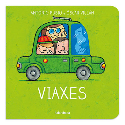 VIAXES.