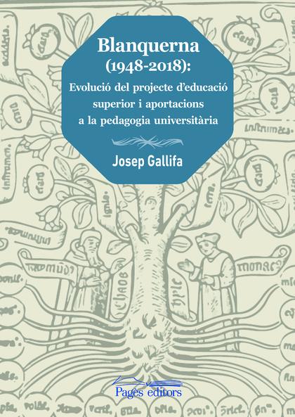BLANQUERNA (1948-2018)                                                          EVOLUCIÓ DEL PR