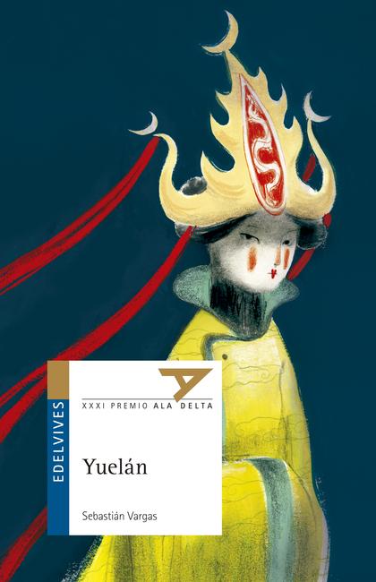 YUELÁN.