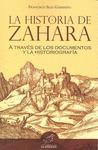 HISTORIA DE ZAHARA